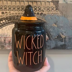 Rae Dunn Wicked Witch brand new